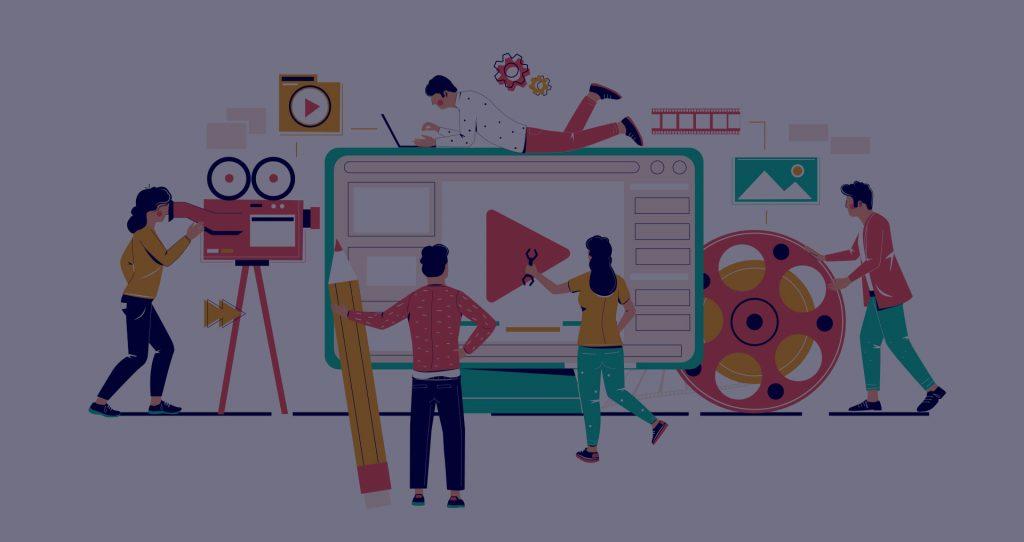 Top 5 výhod animovaných videí