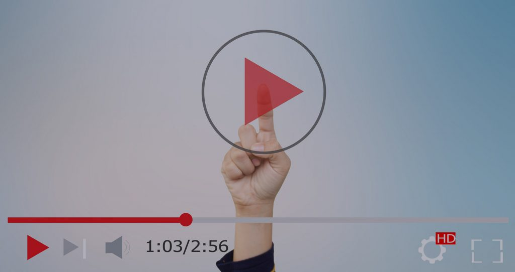 Kam se dají všude vložit videa? Možností je mnoho.